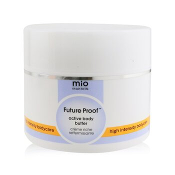 Mama Mio Mio - Future Proof Firming Active Body Butter
