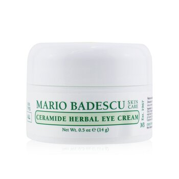 Mario Badescu Ceramide Herbal Eye Cream - For All Skin Types