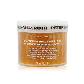 Peter Thomas Roth Pumpkin Enzyme Mask