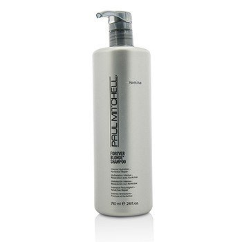 Paul Mitchell Forever Blonde Shampoo (Intense Hydration - KerActive Repair)