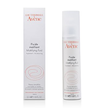 Avene Mattifying Fluid (For Normal to Combination Sensitive Skin)