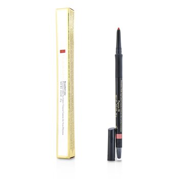 Elizabeth Arden Beautiful Color Precision Glide Lip Liner - # 03 Papaya