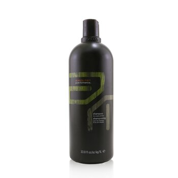 Aveda Men Pure-Formance Shampoo (For Scalp and Hair)
