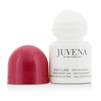 Juvena Body Care 24H Deodorant Roll-On