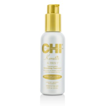 CHI Keratin K-Trix 5 Thermal Active Smoothing Treatment