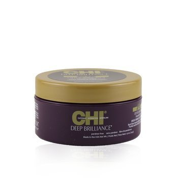 CHI Deep Brilliance Olive & Monoi Smooth Edge (High Shine and Firm Hold)