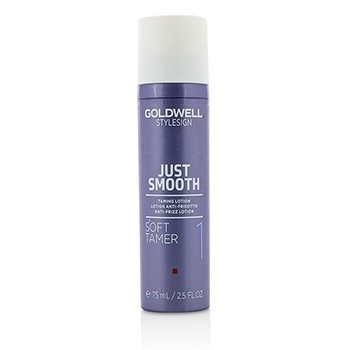 Goldwell Style Sign Just Smooth Soft Tamer 1 Taming Lotion