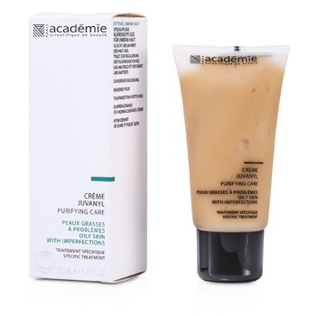 Academie Hypo-Sensible Purifying Care