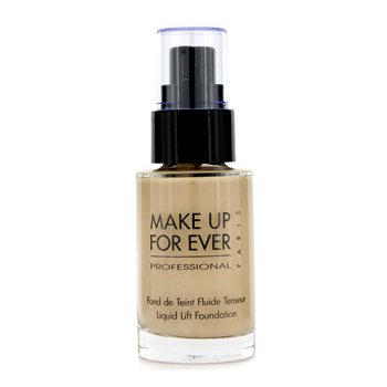 Make Up For Ever Liquid Lift Foundation - #10 (Sand)