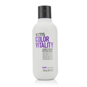 KMS California Color Vitality Conditioner (Color Protection and Conditioning)