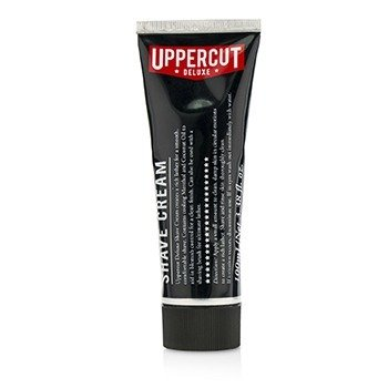 Uppercut Deluxe Shave Cream (Exp. Date: 05/2018)