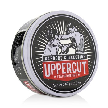 Uppercut Deluxe Barbers Collection Featherweight