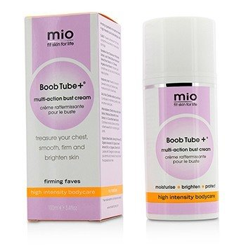 Mama Mio Mio - Boob Tube Plus Multi-Action Bust Firmer