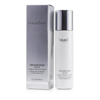 Natura Bisse Diamond White ClarityToning Lotion