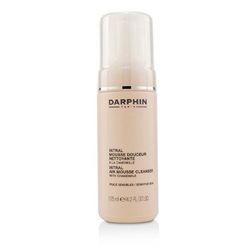 Darphin Intral Air Mousse Cleanser With Chamomile - For Sensitive Skin