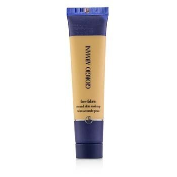 Giorgio Armani Face Fabric Second Skin Lightweight Foundation - # 1