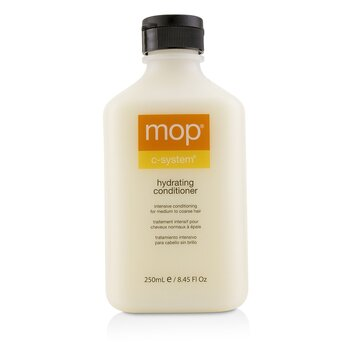 MOP MOP C-System Hydrating Conditioner (For Medium to Coarse Hair)