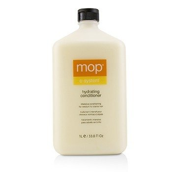 MOP C-System Hydrating Conditioner (For Medium to Coarse Hair)