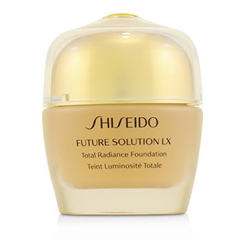 Shiseido Future Solution LX Total Radiance Foundation SPF15 - # Neutral 2