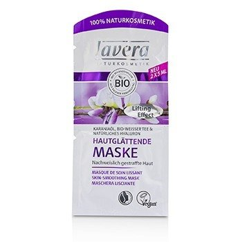 Lavera Karanja Oil & Organic White Tea Lifting Effect Skin-Smoothing Mask