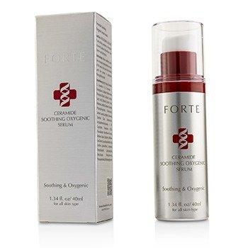 FORTE Ceramide Soothing Oxygenic Serum