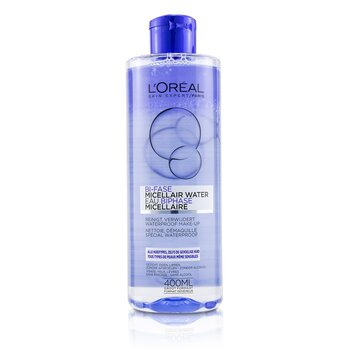 LOreal Bi-Phase Micellar Water (Bi-Fase Micellair Water) - For All Skin Types, even Sensitive Skin