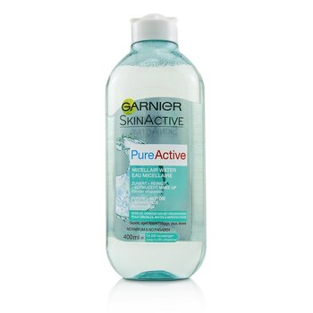 SkinActive PureActive Micellair Water - For Sensitive Skin