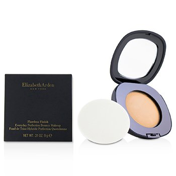 Elizabeth Arden Flawless Finish Everyday Perfection Bouncy Makeup - # 08 Golden Honey