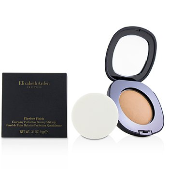 Elizabeth Arden Flawless Finish Everyday Perfection Bouncy Makeup - # 10 Toasty Beige