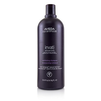 Aveda Invati Advanced Exfoliating Shampoo - Solutions For Thinning Hair, Reduces Hair Loss