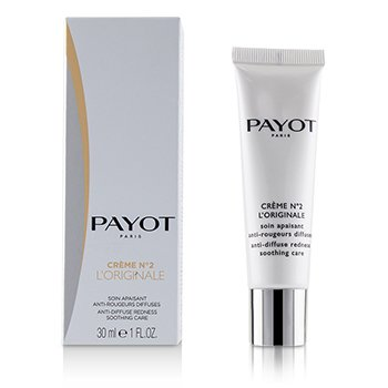 Payot Creme Nᅵ2  LOriginale Anti-Diffuse Redness Soothing Care