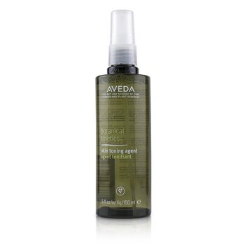 Aveda Botanical Kinetics Skin Toning Agent - For Normal to Dry Skin