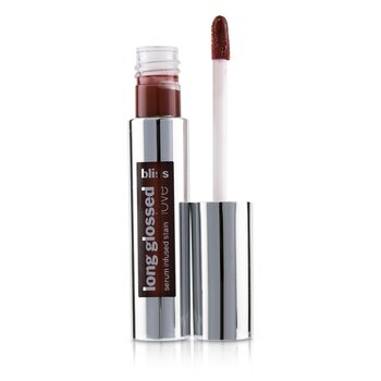 Bliss Long Glossed Love Serum Infused Lip Stain - # Ready For Smore