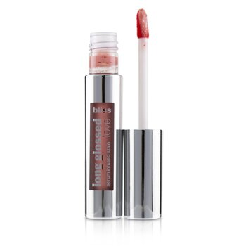Bliss Long Glossed Love Serum Infused Lip Stain - # Wishful Pinking