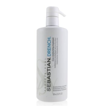 Sebastian Drench Deep-Moisturizing Treatment