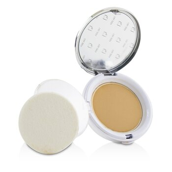 Bliss Empowder Me Buildable Powder Foundation - # Tan