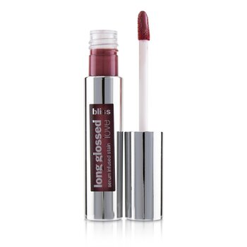 Bliss Long Glossed Love Serum Infused Lip Stain - # Its Your Mauve