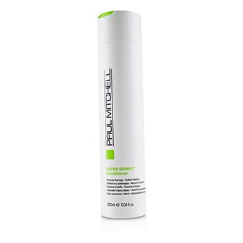 Paul Mitchell Super Skinny Conditioner (Prevents Damge - Softens Texture)