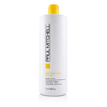 Paul Mitchell Baby Dont Cry Shampoo (Kids Wash - Tear Free)