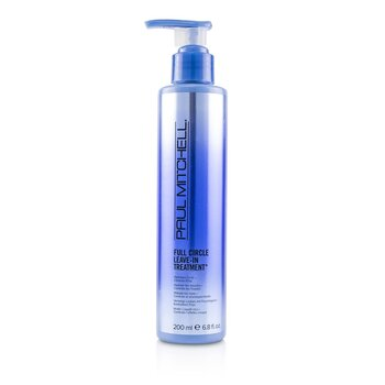 Paul Mitchell Full Circle Leave-In Treatment (Hydrates Curls - Controls Frizz)