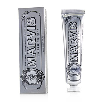Marvis Whitening Mint Toothpaste With Xylitol