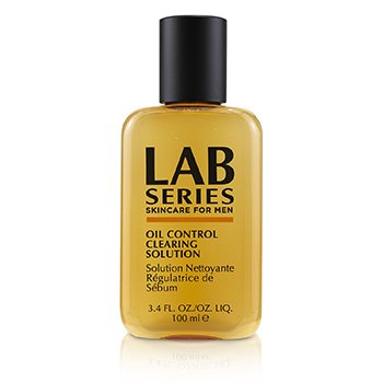 Aramis Lab Series Oil Control Clearing Solution