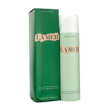 La Mer The Reparative Body Lotion (Box Slightly Damaged)