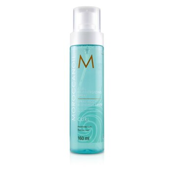 Moroccanoil Curl Re-Energizing Spray (For All Curl Types)