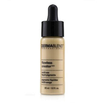 Dermablend Flawless Creator Multi Use Liquid Pigments Foundation - # 10N