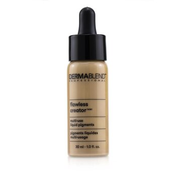 Dermablend Flawless Creator Multi Use Liquid Pigments Foundation - # 25N