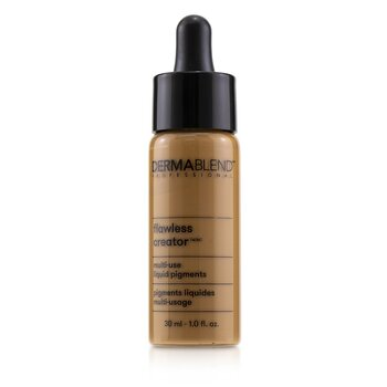 Dermablend Flawless Creator Multi Use Liquid Pigments Foundation - # 50W