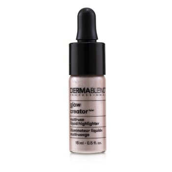 Dermablend Glow Creator Multi Use Liquid Highlighter - # Pearl