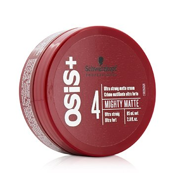 Osis+ Mighty Matte Ultra Strong Matte Cream - Ultra Strong (Exp. Date: 10/2019)