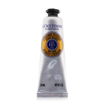 LOccitane Shea Butter Foot Cream (Travel Size)